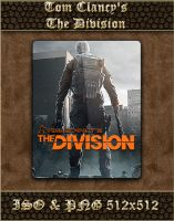 Tom Clancy's The Division by lewamora4ok