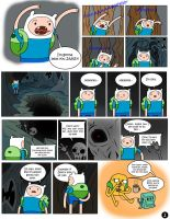 Adventure Time - Page 2 by Mgx0