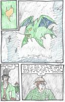 Terraria: The Comic: Page 287 by DWestmoore