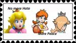 Princesses of Peace Stamp by PhantomMasterRamos89