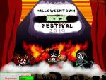 Halloweentown Rock Festival by Knalljaas