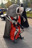 Stoke-Con-Trent 2014 (18) General Grievous by masimage