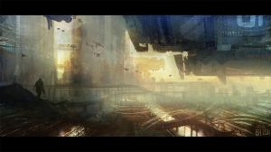 ship_leaving by Ben-Andrews