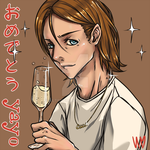 Champagne by ultimecia
