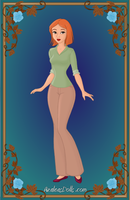 Lois Griffin by lauraboo123