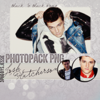 Josh Hutcherson Png Pack by S-JessiePNG