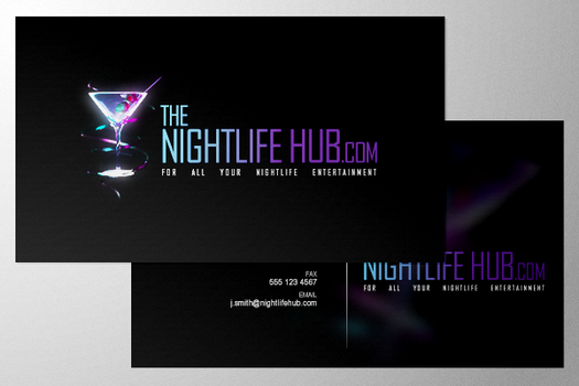 TheNightlifeHub.Com Stationary by dFEVER