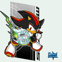 The Sonic Show: Shadow by Professor-J