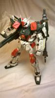 MG Buster by TimeTravel7