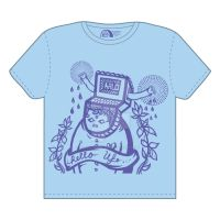 ufo ceremony _ Tshirt by playiNwater