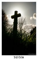 The sun and the cross by Kemao