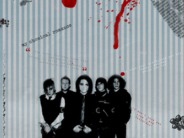 My Chemical Romance by SorrowfulSeptember