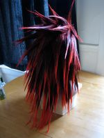 Axel Wig - Back View by gwiishie
