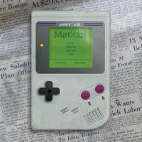 Gameboy Icon by MurTXazI