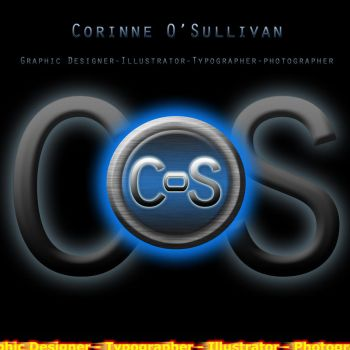 cos logo by Corinne-79