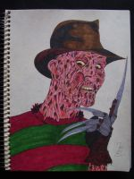Freddy by frankenthing