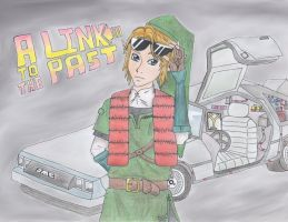 A Link to the Past by trumpet--artist
