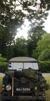 Military Land Rover 1 by Dan-S-T