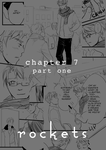 Rockets chapter 7 part 1 by hakuku