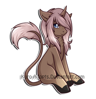 Day 1: Braylin by Kuro-Creations