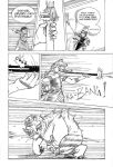 Nine Lives Page 13 by Keiichi-chan