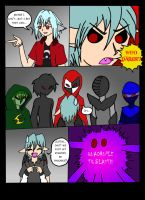 The Hunter 4 page 15 by Wrenzephyr2