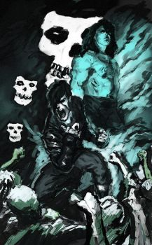 Danzig by Mad1984