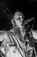 Wayne Static by JaredWingate