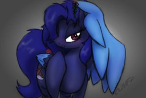 You can get more of a kiss for this xmas by Mini-Feru