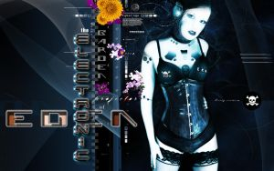 Electronic Eden by inception8