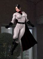 Real Render Soviet Superwoman by Soviet-Superwoman