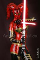 Darth Talon by latex-rat