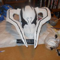 Vasto Lorde Mask 2 by Wingeddeath243