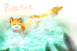 Paradise by Ask-Fiji-Neko