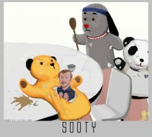 Alien-Sooty by VerminGTi