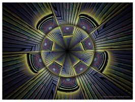 Wheel Of Fortune by psion005