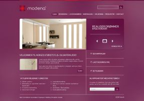 Modena by: Vision66 by WebMagic