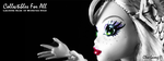 Lagoona Blue of Monster High Facebook Cover by Xxl3lack4ngelxX