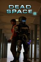Dead Space 2 by MadeInHeaven1979