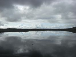 almost perfect reflection by ghirigori