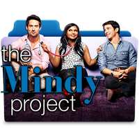 The Mindy Project by apollojr