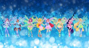 CT*: Winx Honix by Bloom2