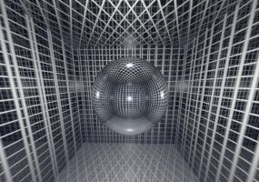 Gridsphere by luchare