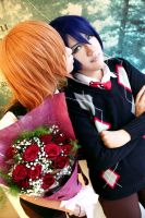 Uta no Prince-sama II by sharuruka