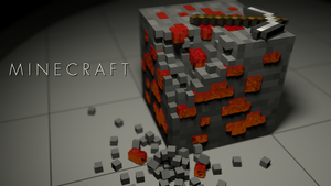 Redstone by richardred15