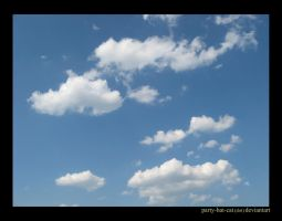 New Clouds 005 by Party-Hat-Cat