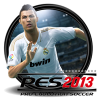 PES 2013 by xBattleFreakx