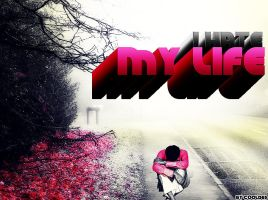 Im Sad...I Hate My Life by CoolDes