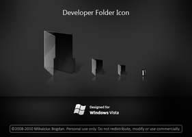 Developer Folder by bogo-d