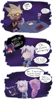Zorc And Bakura- Dumb Move by kamy2425